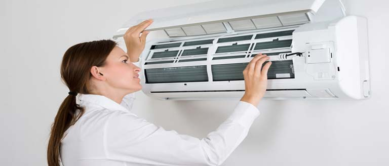 Sustainable-Air-Conditioner
