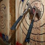 5 Ways You Can Benefit From Axe Throwing
