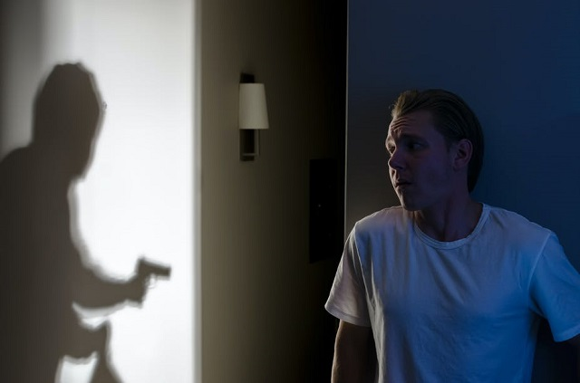 Legally Using Self Defence Against Home Intruders