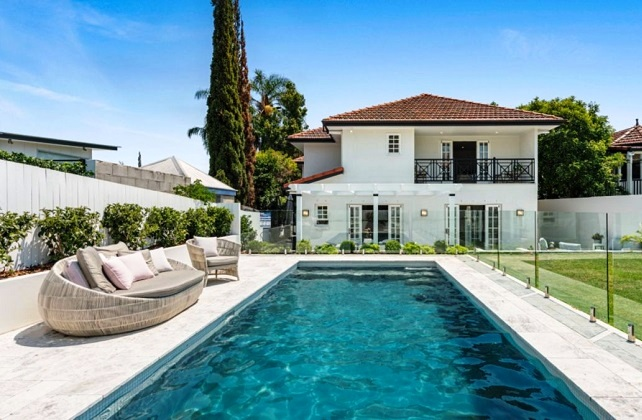 Top 3 Reasons You Will Love Having A Concrete Pool